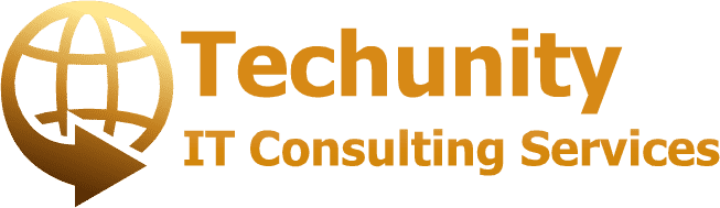 Techunity IT Consulting Services